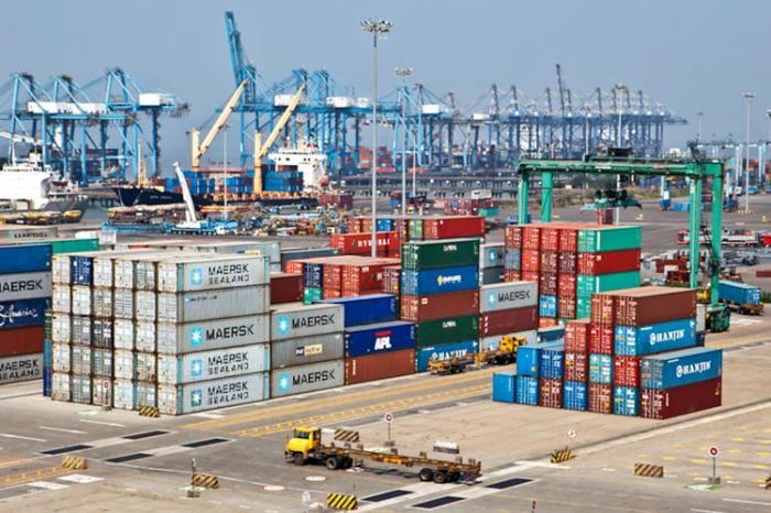 Jawaharlal Nehru Port Trust-Backbone of Indian Logistics