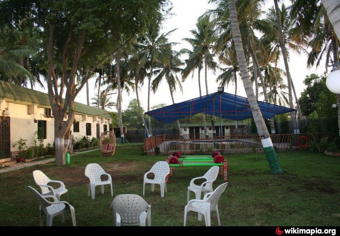 Coco Farm House