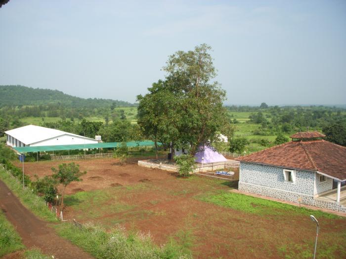 Shivlok Dham Ashram