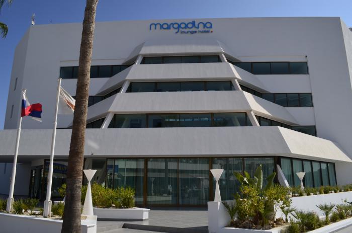 8a030a7a737 Margadina     Hotel - Ayia Napa