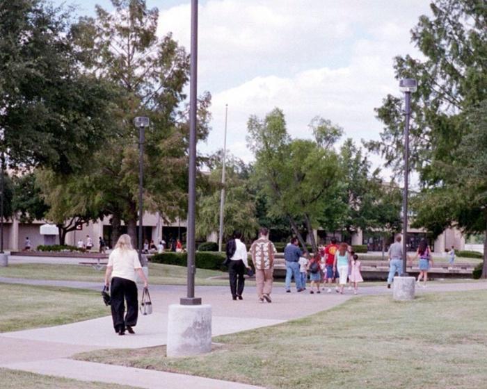 Plano Senior High School - Plano, Texas