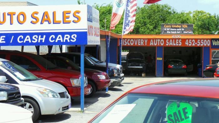 Discovery Auto Sales >> Discovery Auto Sales Austin Texas