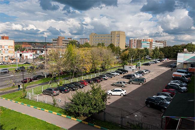 3aab6c348750 Холдинговая компания — складской комплекс «Логопром Медведково» - Москва