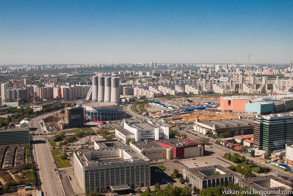 Хорошевский район картинка