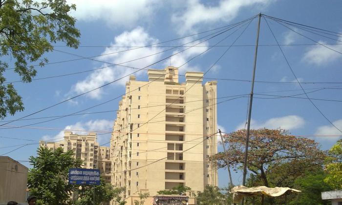 Chaitanya Shantiiketan S Sunnyvale Apts Chennai