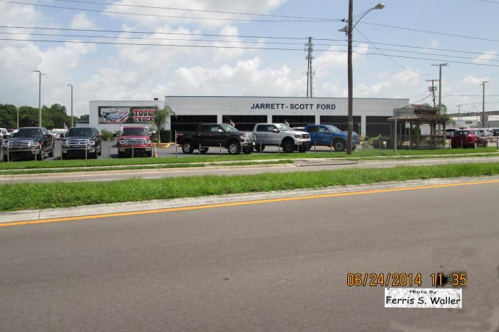 Plant City Ford >> Jarrett Scott Ford Dealership Plant City Florida