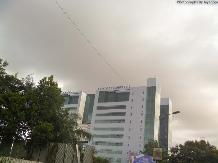 Prestige Technopolis - Bengaluru