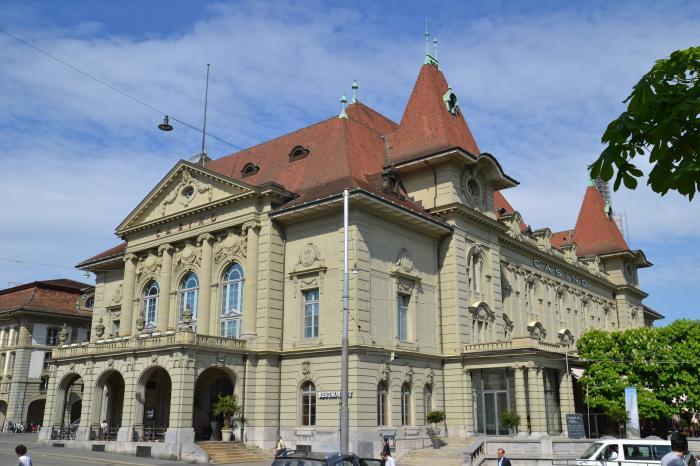 Casino Berne
