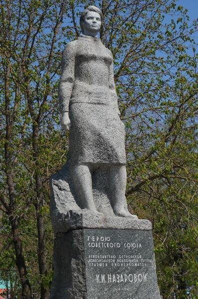 Остров : мосты и храмы. псковская область