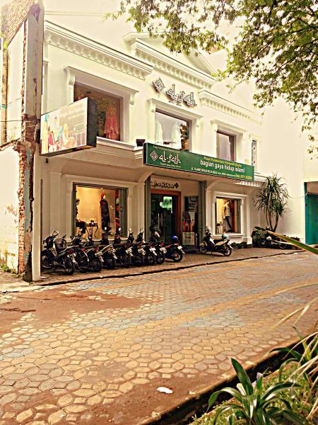 Al-Fath Boutique - Surakarta (Solo)