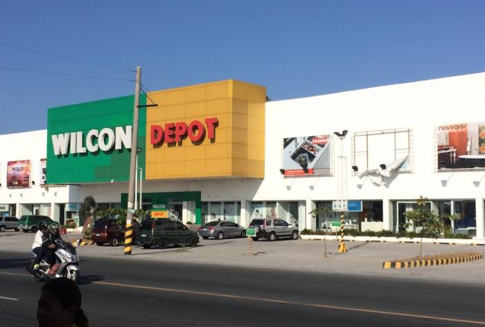 Wilcon Depot Kawit