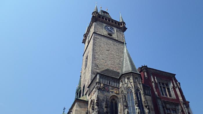 Картинки по запросу Башня староместской ратуши