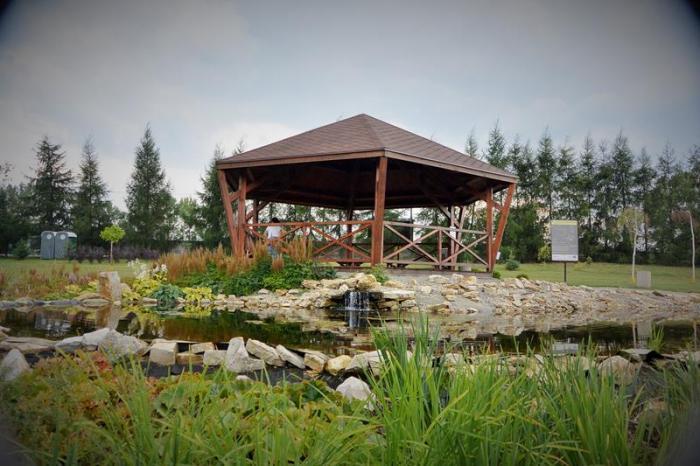 śląski Ogród Botaniczny Centrum Edukacji Przyrodniczej I