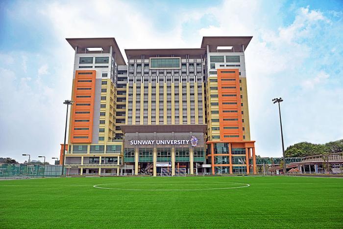 「馬來西亞Sunway大學」的圖片搜尋結果