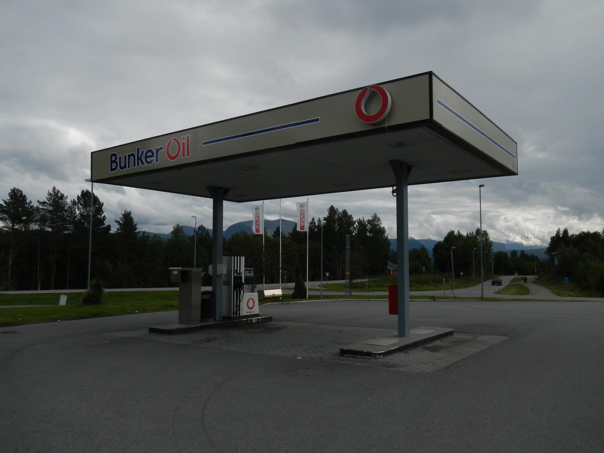 Spar tresfjord