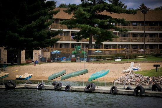 Aloha Beach Resort Suites