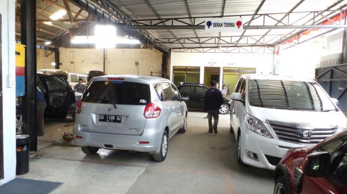 Car Repair And Maintenance >> Juanda Auto Raya Auto Body Repair Painting Makassar