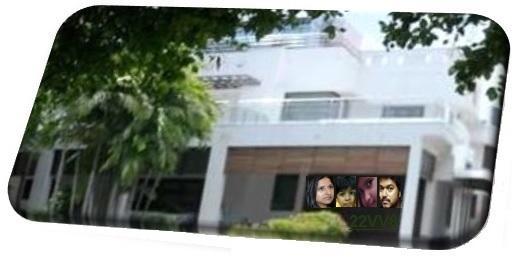 VIJAY C J'S HOME - Chennai