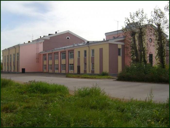 Город усолье сибирское картинки