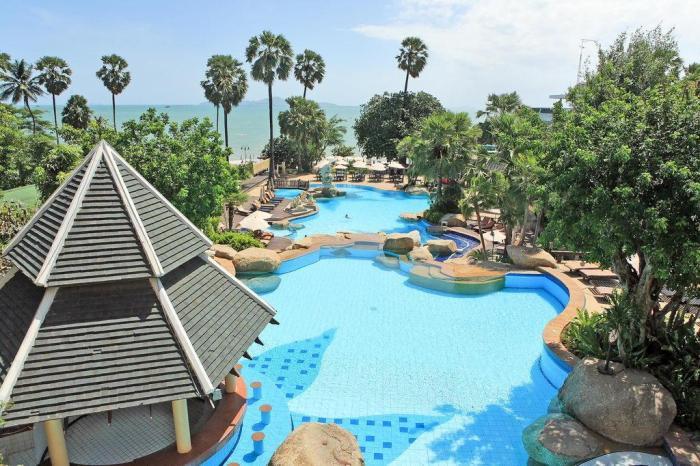 Long Beach Garden Hotel Spa 4