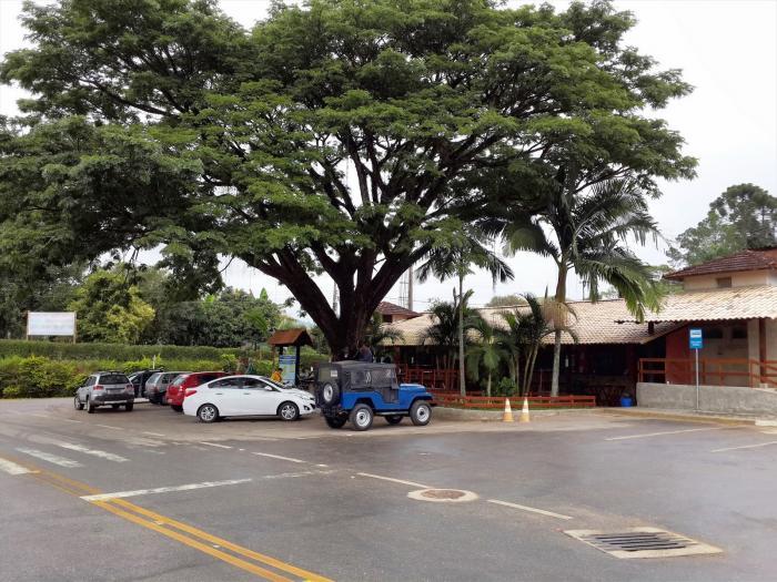 Estação Capelinha - Resende