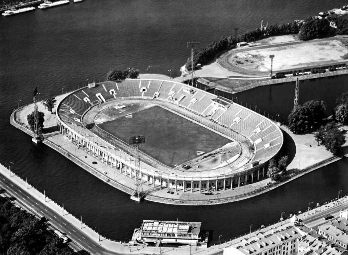 Pietari Jalkapallostadion