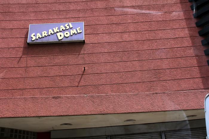 Sarakasi Dome - Formerly Shaan Cinema - Nairobi