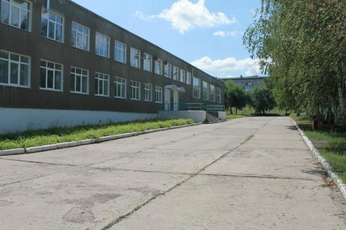 Школу в Шиханах посетила административная комиссия.