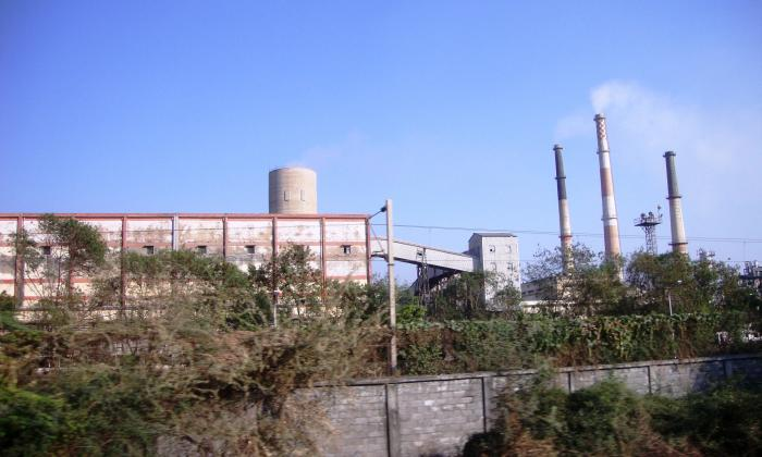 Gujarat Narmada Valley Fertilisers & Chemicals Limited (GNFC