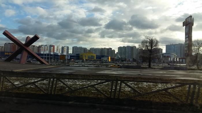 Ikea Khimki