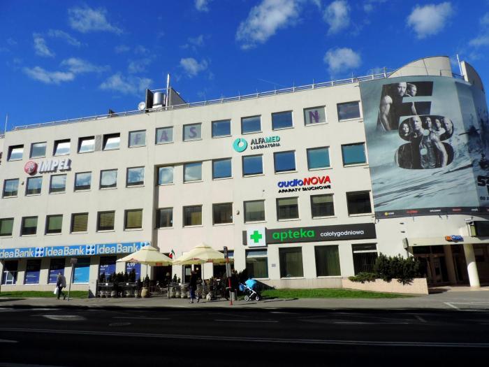 Bigmar Lublin