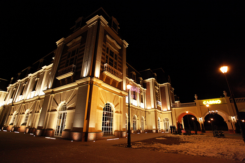 официальный сайт казино собрание калининград официальный