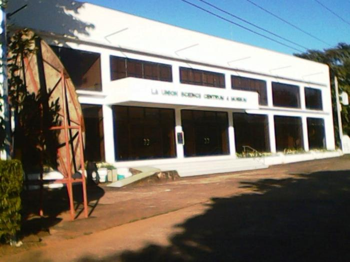La Union Science Centrum and Museum - San Fernando