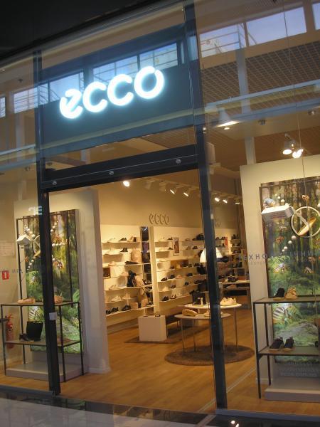 fb77f736c Обувной магазин Ecco - Киев