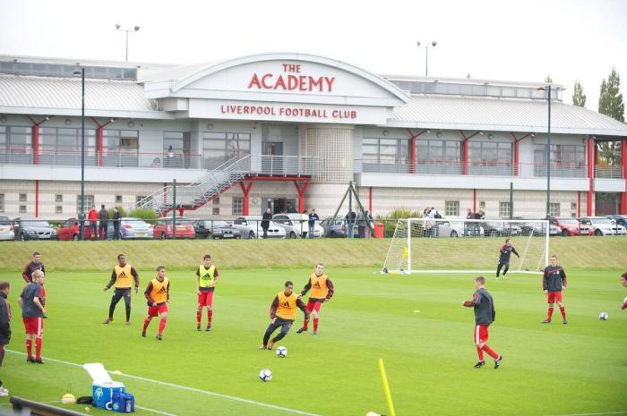 """Résultat de recherche d'images pour """"liverpool academy ground"""""""