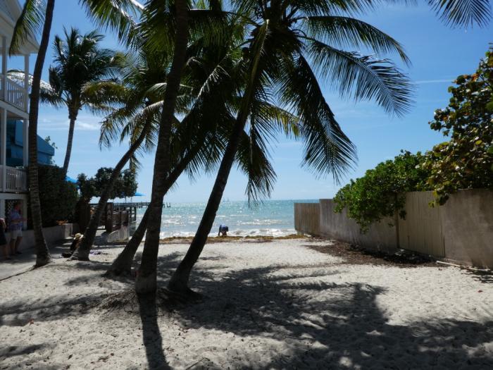 Louies Backyard Key West - Backyard Design