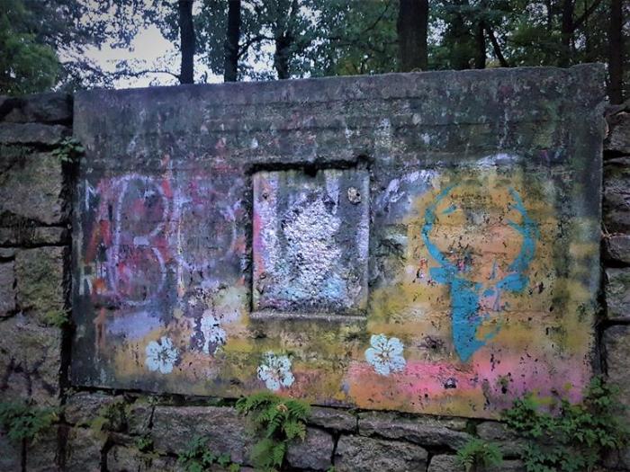 Gedenkstätte Manfred von Richthofen - Świdnica