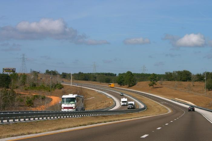 Florida's Turnpike (toll road)